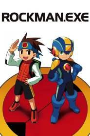 Rockman.EXE Movie: Hikari to Yami no Program (2005)