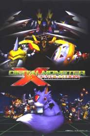 Digimon X-Evolution (2005)