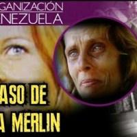 UNA MUJER DIGNA DE ADMIRAR- Conozca la historia de Helena Merlín, la Cuarta Finalista del Miss Venezuela 1975
