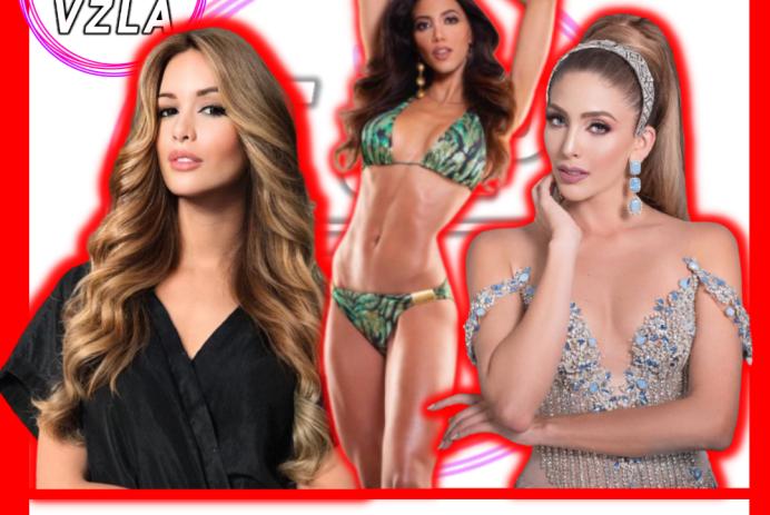 Miss Earth Venezuela 2021