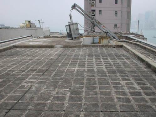 九龍尖沙咀棉登徑粵坊中心 - Top waterproof Engineering Ltd.