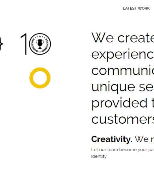 Big Drop Inc Company Reviews Best Web Design Agencies