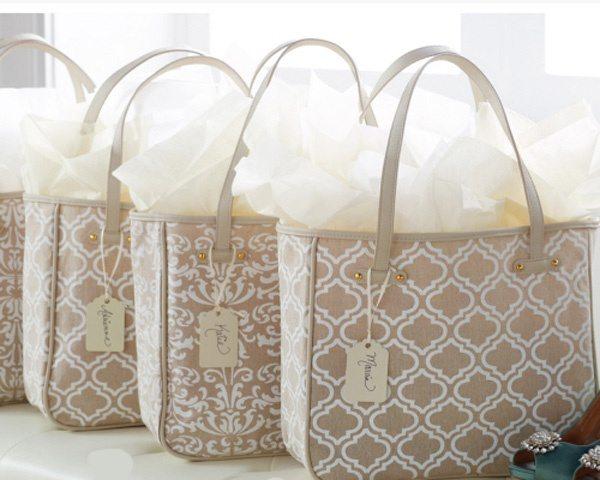 Team Wedding Blog Bridal Party Gifts