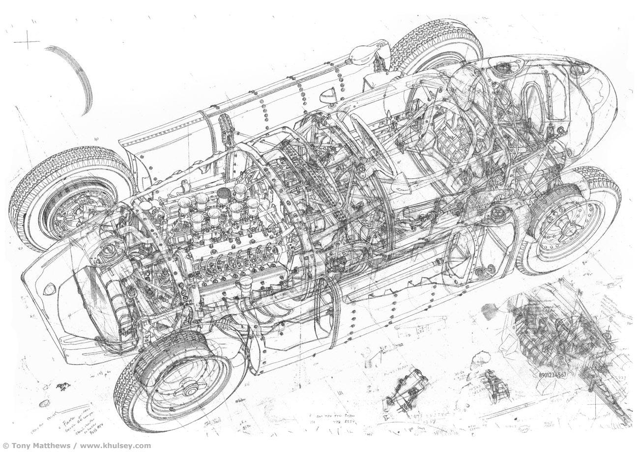 Topworldauto Gt Gt Photos Of Lancia D50