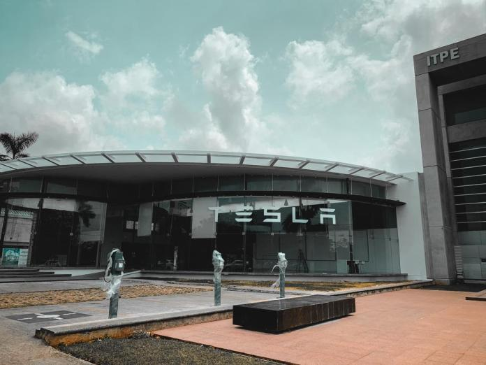 AGENCY TESLA MERIDA