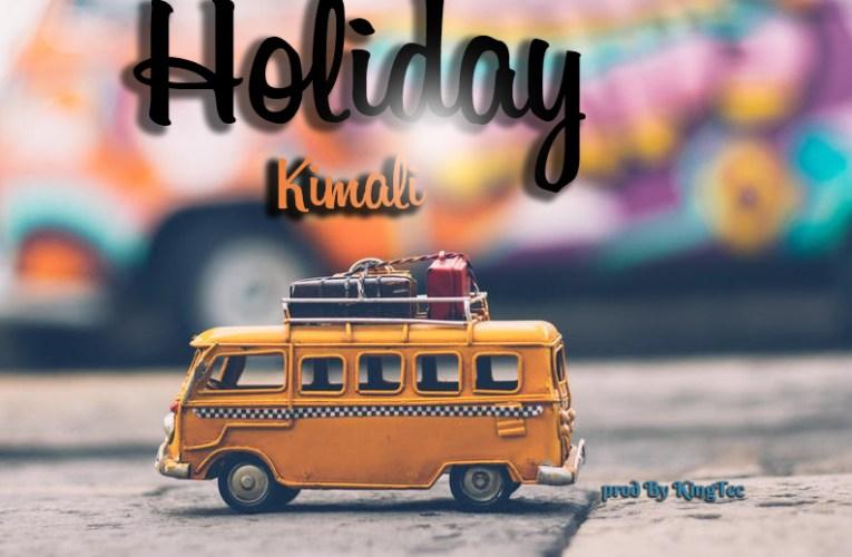 Kimali – Holiday