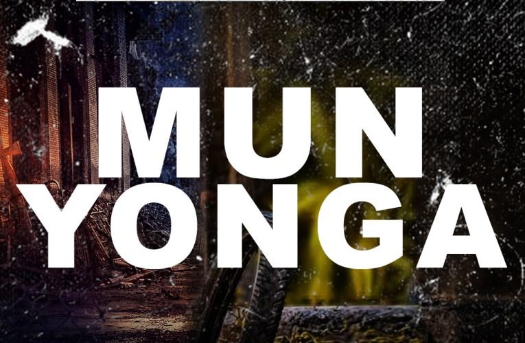 Mane Kina – Munyonga Mp3 Download