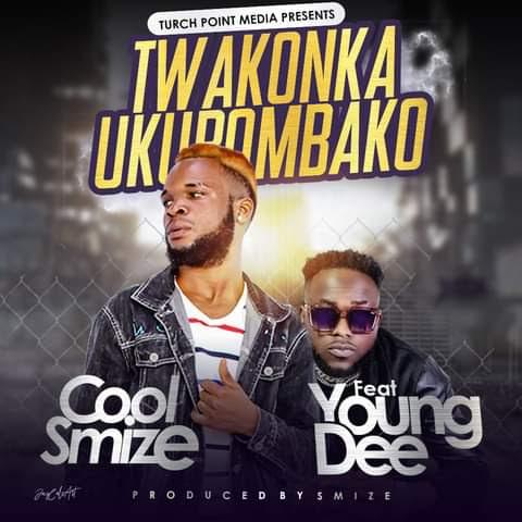 Cool Smize x Young Dee Twakonka Ukubobako