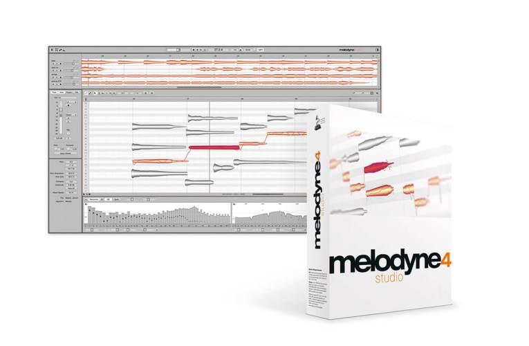 Melodyne 4 Free Download