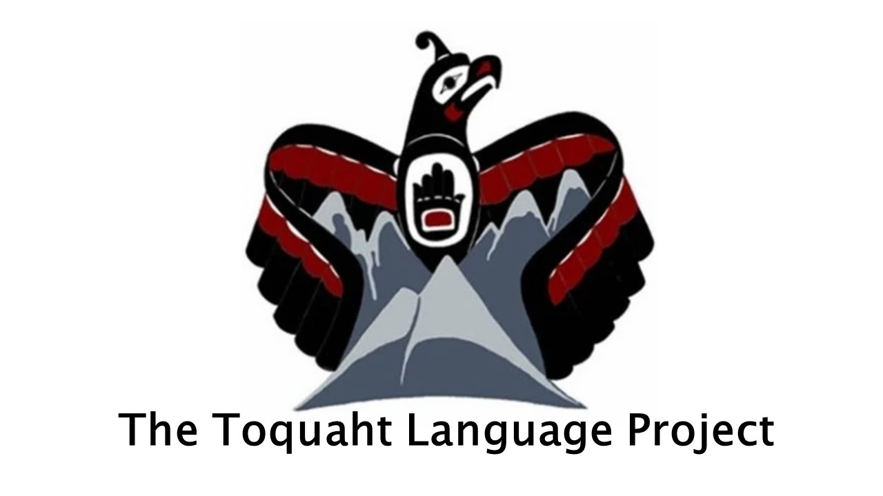 The Toquaht Language Project