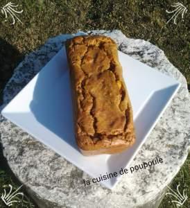 Cake feta, tomate cerise et courgette au thermomix ou sans de Christelle