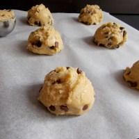 Pâte à cookies : recette de base, trucs et astuces