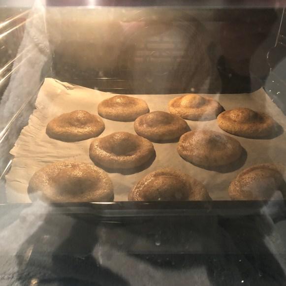 4 min de cuisson