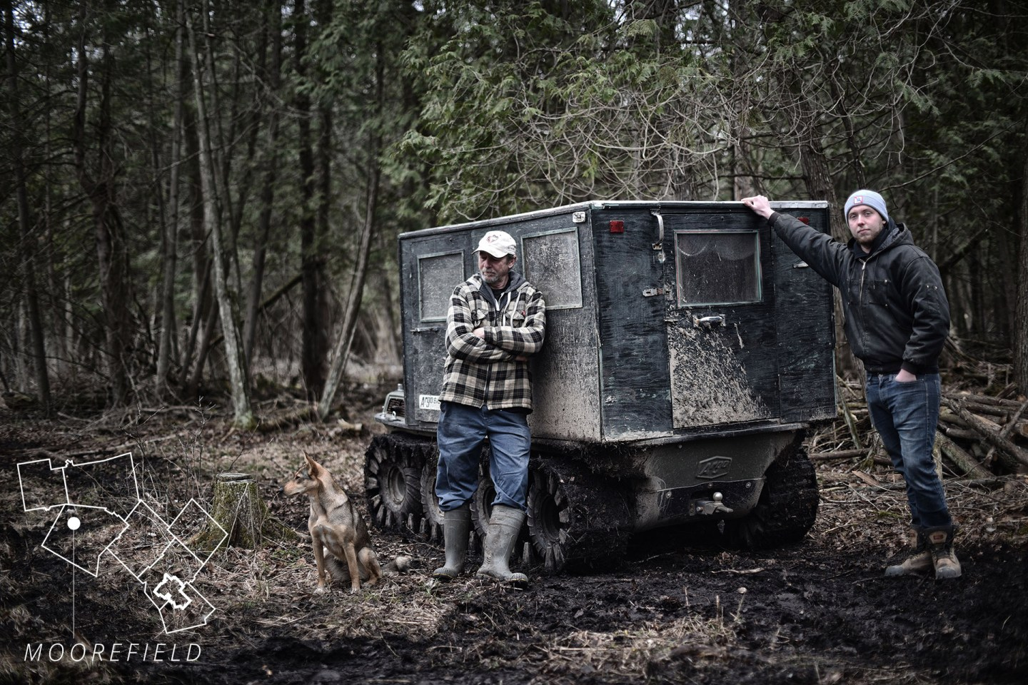 UNCOVERING WELLINGTON COUNTY: WAGRAM SPRINGS FARM