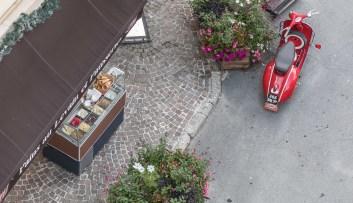 rue de Megève