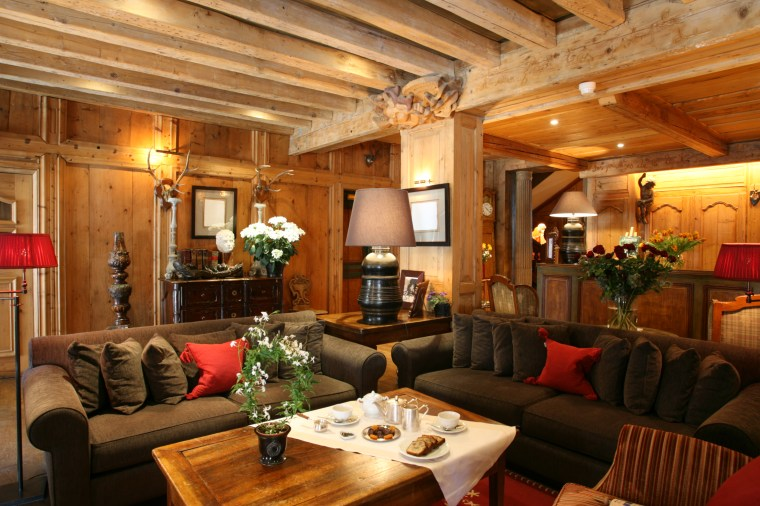 Hotel Mont-Blanc - Droits Reserves (11)