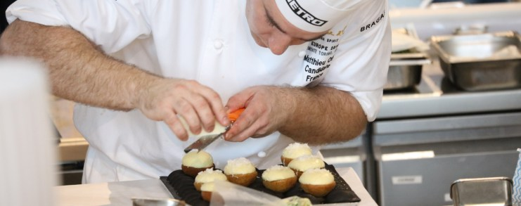 Bocuse d'Or Europe Turin10