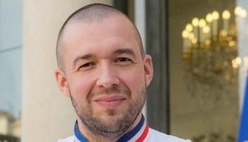 Guillaume Gomez