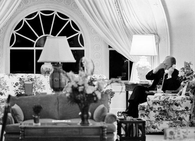 Những biên bản cuối cùng tại Nhà Trắng: Phút sụp đổ của Việt Nam Cộng Hòa - Ảnh 4.