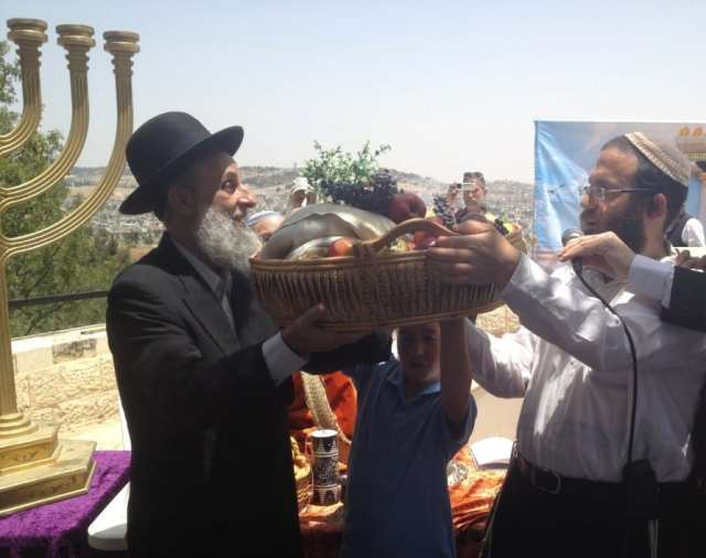 This image has an empty alt attribute; its file name is temple-institute-shavuot-may-2015-c.jpg