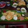 東京で南インド料理を作って食べる会Vol.2@武蔵境(ティファンの部)