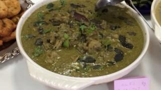 第22回 南アジア料理サークル食事会
