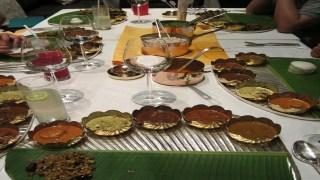 南インド旅行13 チェンナイ5  Southern Spice