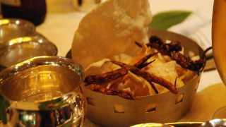 南インド旅行16 チェンナイ8 人気を二分するDakshin