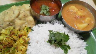 平成28年3月6日【食事つきレクチャー「ベジタリアンってなぁに?インドにおける菜食主義について」】福岡・あいれふ