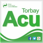 Torbay Acu. The Torbay Acupunture Centre in Torquay, Torbay, Devon. The Torbay Acupuncture Centre provides high quality acupuncture by proffessional fully qualified acupuncturists.
