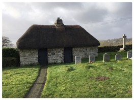 Thatched Church Vestry