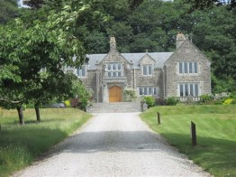 Stoneycroft Manor