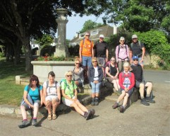 Cornwall Coast & Country Challenge June 2019