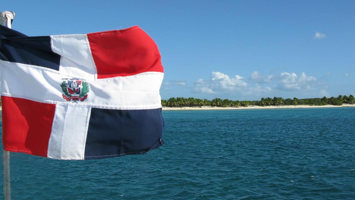 Orgia Familiar Dominicana