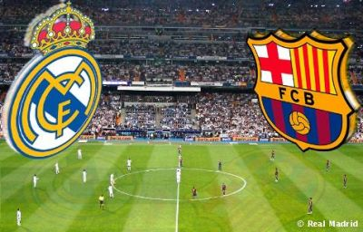 Real Madrid – Barcelona