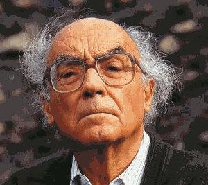 Pobre Saramago