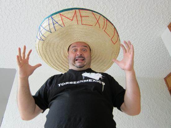 Torbe en Mexico
