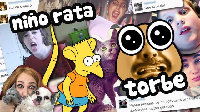 Un bonito videoclip dedicado a los niños rata