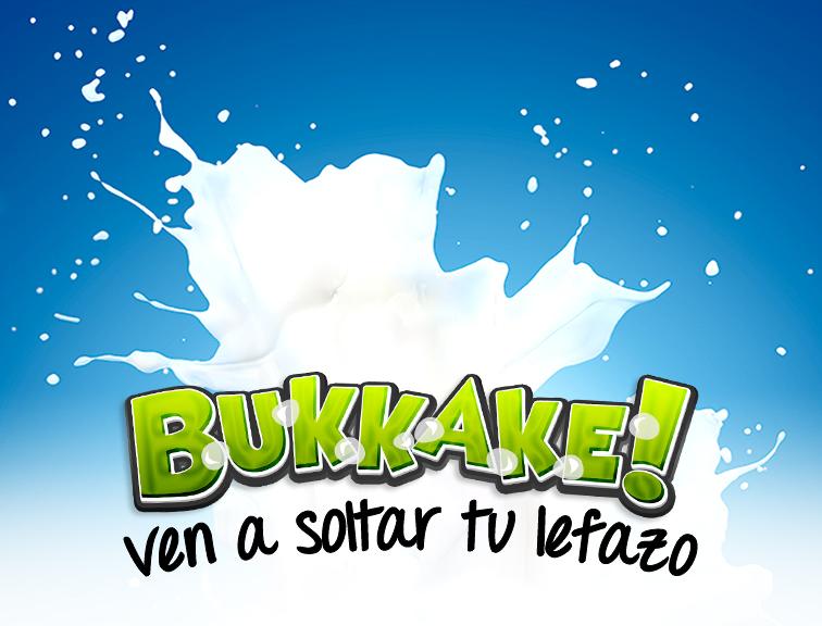 ¡¡¡BUKKAKE PRÓXIMO MARTES 16 DE FEBRERO!!!