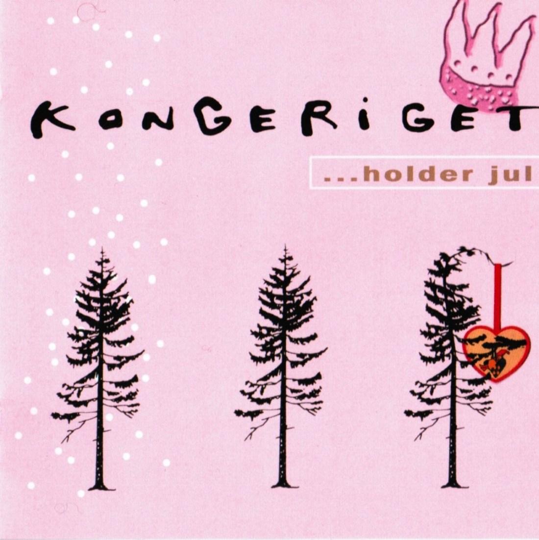 CD-Cover-KongerigetHolderJul
