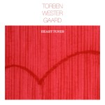 Cover from music release Heart Tunes. Music for anyone who has a heart