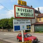 Noveant Moselle