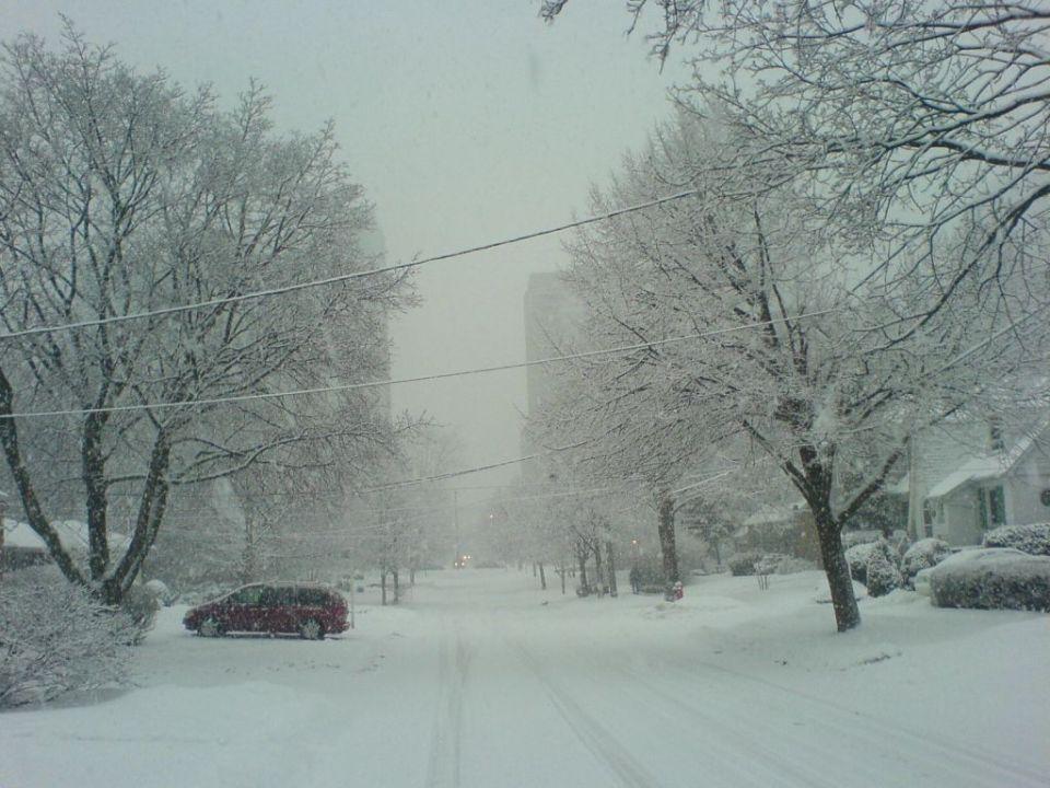 Hillcrest Avenue, North York, Toronto