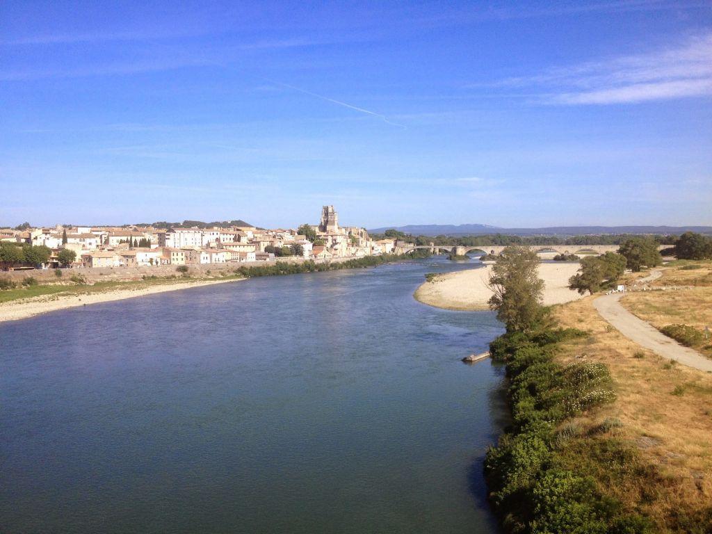 Pont-Saint-Esprit France