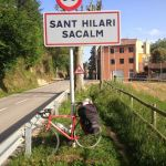 Sant Hilari Sacalm