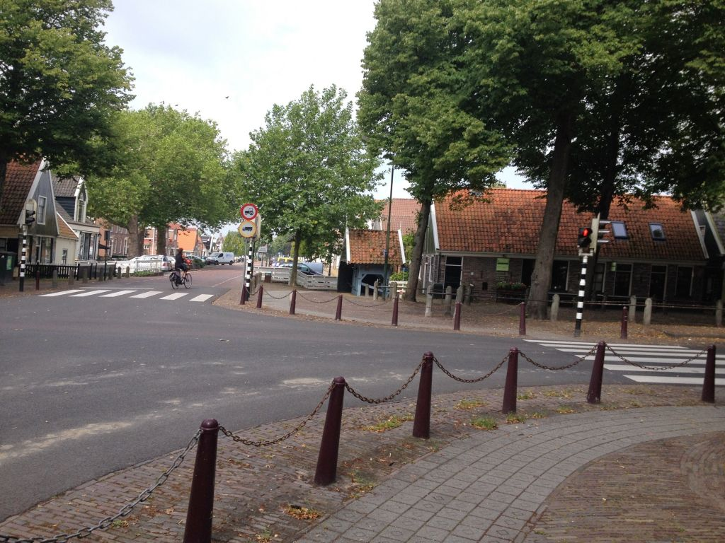Another view of Middenbeemster