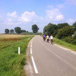 bike highway - Zuiderdijk