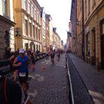 Running Stora Nygatan