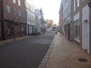Tonder, Denmark