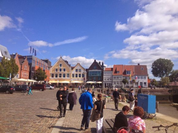 Husum germany
